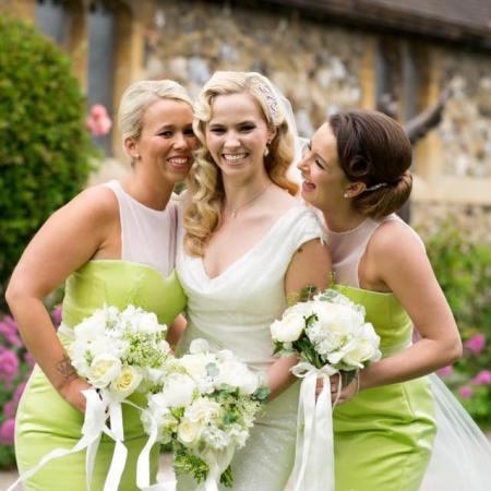 Bridalwear essex