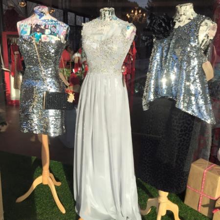 Kim Cannon Studio The Dressmaker Essex