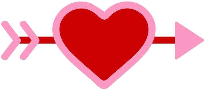 Kim Cannon Studio heart