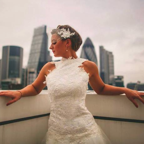 Wedding dresses leigh on sea