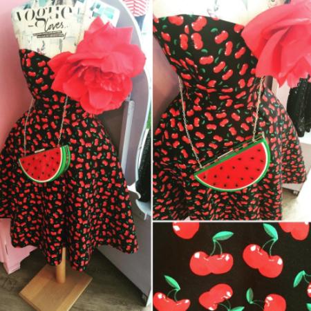 Dress by The Dressmaker