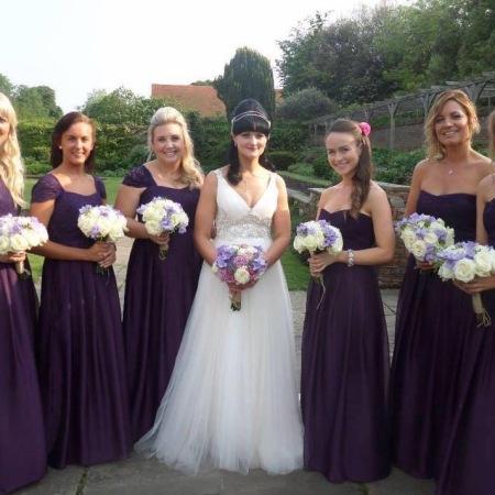 Bridesmaids dresses leigh on sea