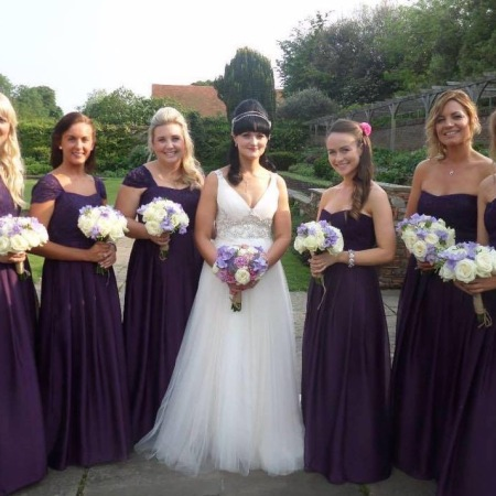 Bridesmaids dresses leigh on sea