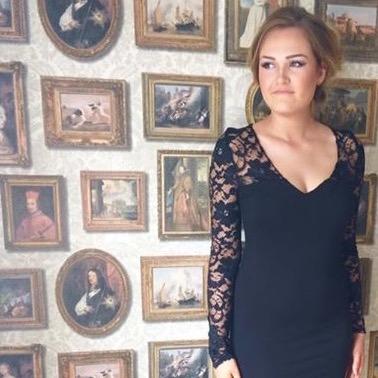 Proms The Dressmaker
