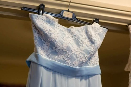 The Dressmaker by Kim Cannon Studio