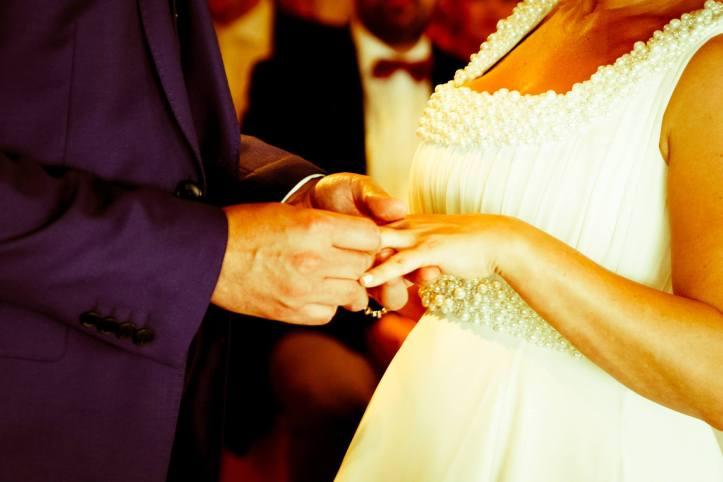 Wedding dress Essex