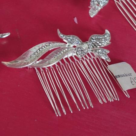 The Dressmaker Essex accessories
